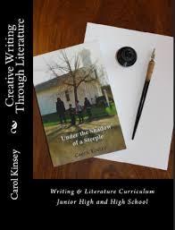 Creative writing books for high school   dailynewsreport    web     Teach it Write