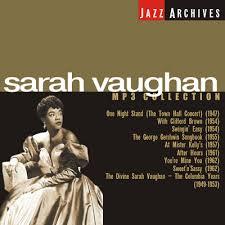 Sarah Vaughan-САРА ВОЭН Images?q=tbn:ANd9GcSC676cv39bzAHlX4DZwcK0v_6Dc50KJYtX1eAVcstgukn09DgxaA