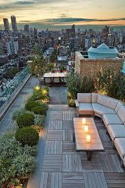 Rooftop Garden Ideas 11 Gorgeous Rooftop Gardens Ideas Buzz N Fun