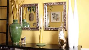 Brown And Yellow Living Room by Colors To Decorate With Dark Chocolate Brown In The Living Room