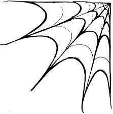 spider man web clipart 57