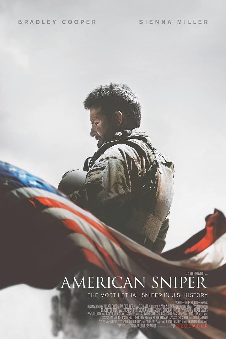 دانلود فیلم سینمایی American Sniper 2014