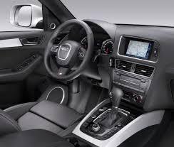 Audi Q5 Interior - audi q5 hd wallpaper download