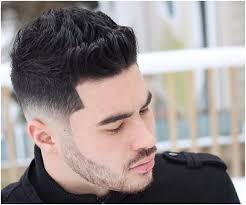Cool Haircuts For Guys 19 Cool Signature Of New Hairstyles For Men U0027s 2018