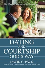 Dating and Courtship   God     s Way Rcg org