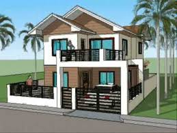 Indian Home Design Plan Layout Simple Design Home Small Single Floor Simple Home Design Niyas
