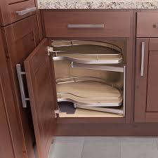 kitchen blind corner cabinet organizer images u2013 home furniture ideas