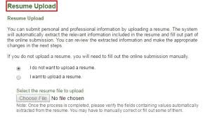 How Do You Upload A Resume Online by How To Apply For Humana Jobs Online At Humana Com Careers