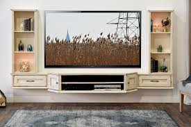 floating tv stands ego tv plasma stand floating white glosswhite