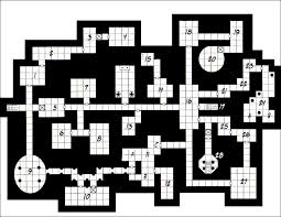 b u0026w dungeon maps creative commons licensed maps paratime