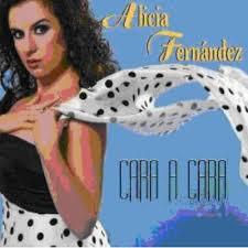 Fnac.es - Cara a cara : Alicia Fernandez - 8436001952710