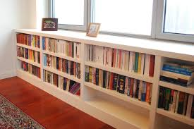 how much for those gorgeous built in bookshelves