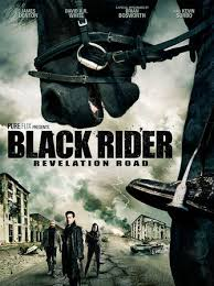 Ver Pelicula The Black Rider: Revelation Road