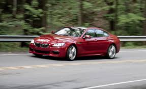 2013 bmw 640i gran coupe road test review car and driver