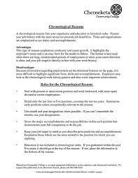 Resume Sample For First Job by Best 25 Chronological Resume Template Ideas On Pinterest Resume
