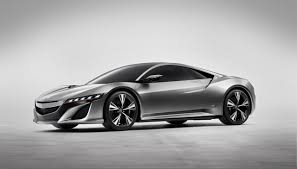 2012 Acura NSX Owners Manual PDF