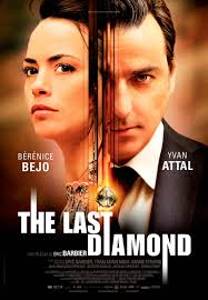 The Last Diamond