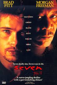 Seven (1995) izle