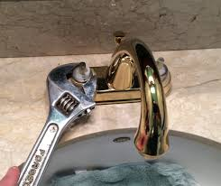 How To Fix A Leaking Kitchen Faucet How To Fix A Leaking Bathroom Faucet Quit That Drip
