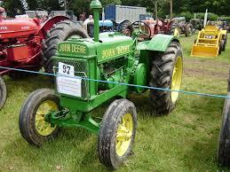 list of john deere tractors tractor u0026 construction plant wiki