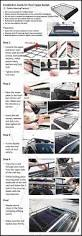 nissan altima 2013 accessories rooftop cargo basket with waterproof bag and fairing basket with