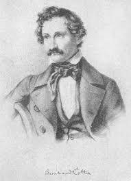Carl Bernhard von Cotta