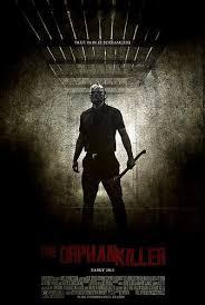 The Orphan Killer (2011) [Vose]