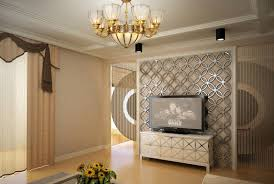 Decorative Home by 3d Tv Wall Interior Design Rendering Tv Pinterest Tv Walls