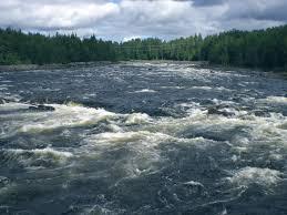 Vindel River