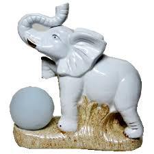 decoration ceramic night lamp online shopping india