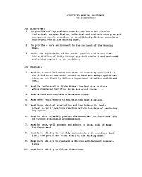 Sample Resume Objectives For Registered Nurse by Sample Nurse Resume Objective Statements