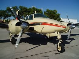 Beechcraft Twin Bonanza