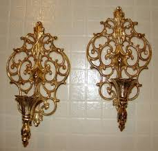 lighting amazing black iron wall sconces for wall decor and