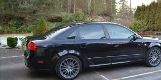 2008 audi a4 information and photos zombiedrive