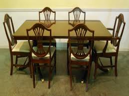 trendy antique dining room chairs home furniture on home