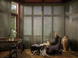 trendy window treatments for large windows window treatments for