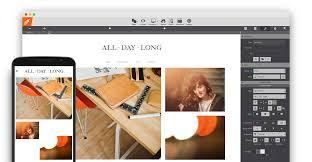 responsive site designer coffeecup software