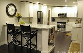 Before And After Kitchen Makeovers Kitchen Kitchen Remodelers Small Kitchen Remodel Cost Galley