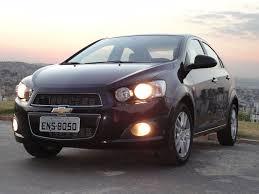 Chevrolet Sonic: De olho no público jovem | Autos Segredos