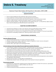 it business analyst cv   business analysis resume