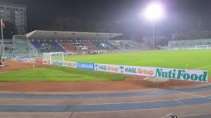 Stade Thống Nhất