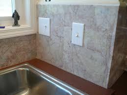 Backsplash Tile For Kitchen Peel And Stick Kitchen Self Adhesive Backsplash Tiles Hgtv 14009587 Adhesive