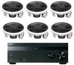 home theater receiver hdmi sony 5 2 channel 725 watt 4k a v home theater receiver yamaha