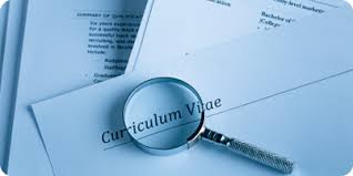 Professional CV Writing Services Six ways to make your academic CV work for     and not against     you
