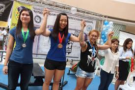 the 2015 philippine raw bench press championships