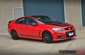 holden 2015 holden vf commodore ss craig lowndes edition review video