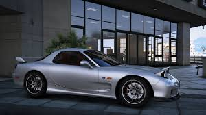 mazda mx series 2002 mazda rx 7 spirit r type a series iii fd3s gta5 mods com