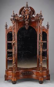 116 best antique rococo revival furniture images on pinterest