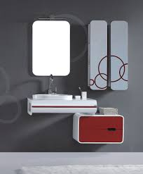 Bathroom Cabinet With Mirror And Light by Modern Bathroom Mirror Cabinet With Light Electric Vanity And