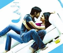 [HD] 3 (2011), Kova Veri Di,Tamil Video Songs,3 Moonu  watch